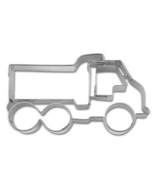 Emporte-pièce métal Camion 8cm Städter