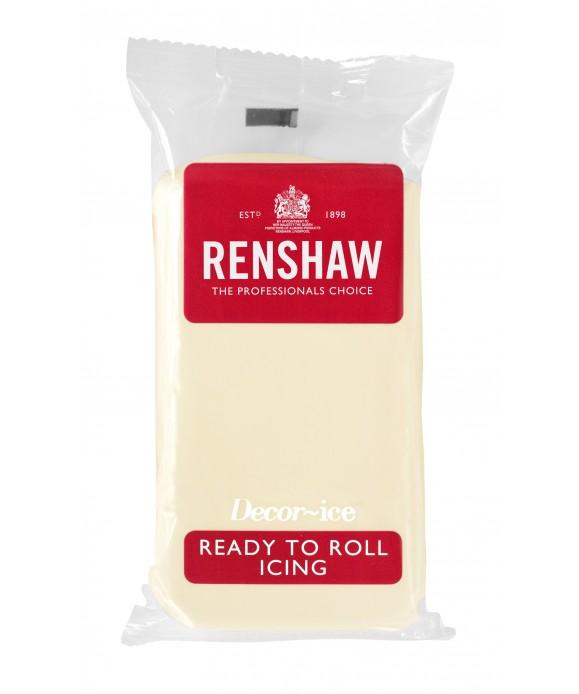 Pâte à sucre CELEBRATION 500 Gr Renshaw Régalice