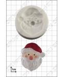 Moule Silicone Père Noël FPC Sugarcraft
