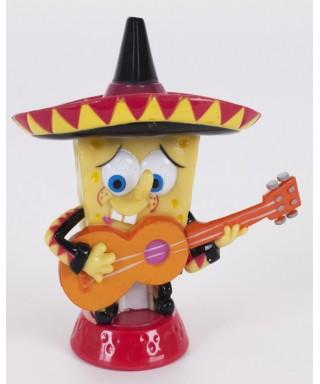 Figurine Bob l'éponge Mexicain