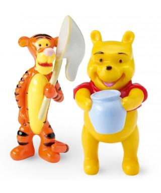 Kit Figurine Winnie l'ourson et Tigrou