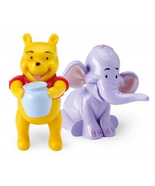 Kit Figurine Winnie l'ourson et Lumpy