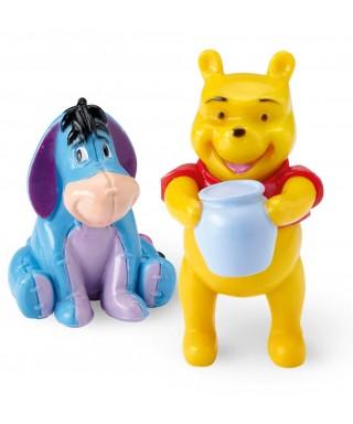 Kit Figurine Winnie l'ourson et bourriquet