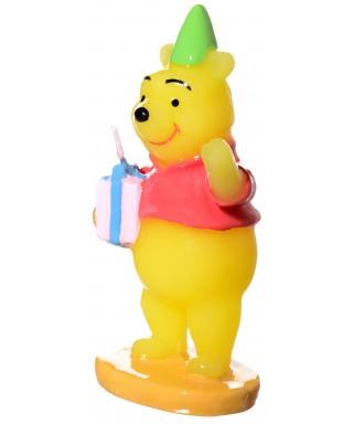 Bougie Winnie l'ourson