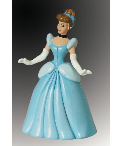 Figurine Cendrillon Disney Princesse