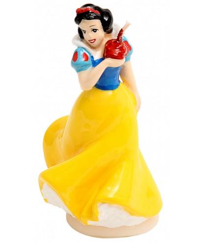 Bougie Blanche-Neige Disney Princesse