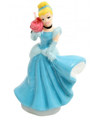 Bougie Cendrillon Disney Princesse