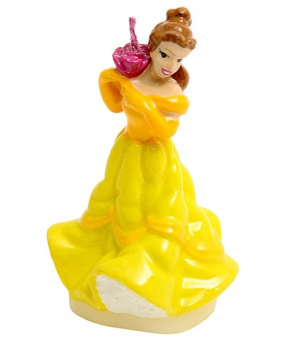 Bougie Belle Disney Princesse