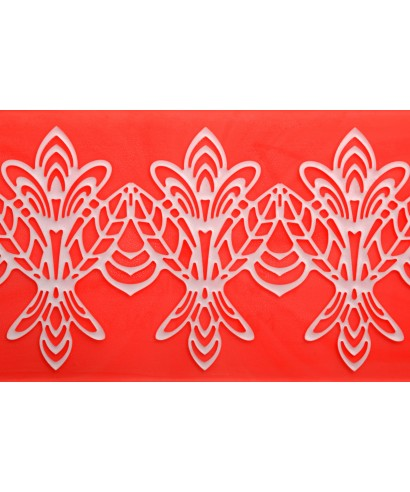 Tapis dentelle Gargouille Sweet lace