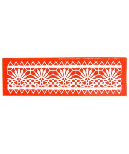 Tapis dentelle Messico Sweet lace