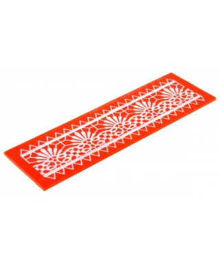 Tapis dentelle Messico Sweet lace