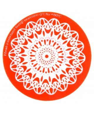 Tapis dentelle Milano Sweet lace