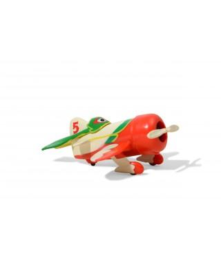Figurine 3D en plastique El Chupacabra Planes Disney