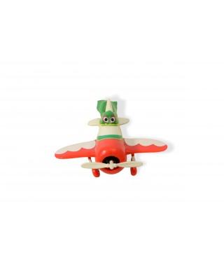 Figurine El Chupacabra Planes Disney