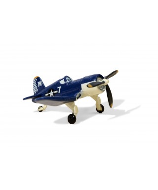 Figurine Skipper Riley Planes Disney