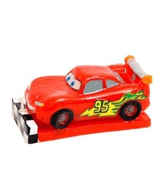 Bougie Flash Mc Queen Cars Disney