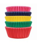 Mini caissette à Cupcake Carnaval pk/100 PME