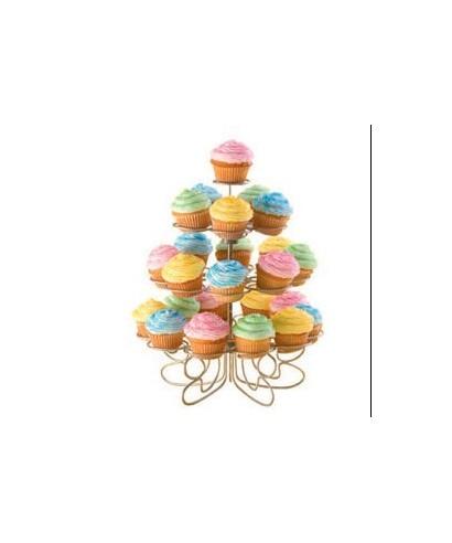 Présentoir de luxe 24 mini cupcake Wilton