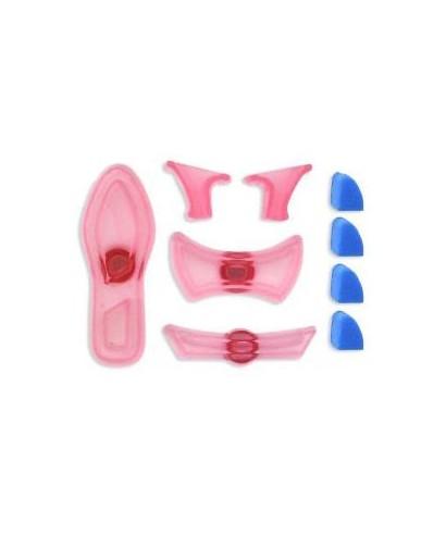 Emporte-pièce chaussure miniature JEM