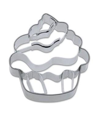 Emporte-Pièce à Biscuits - Cupcake 5.5cm Städter