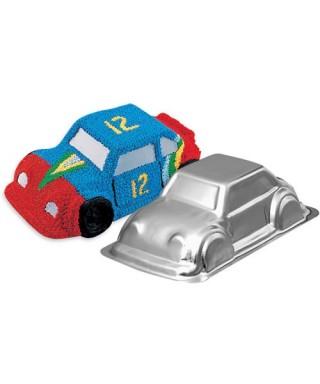 Moule voiture 3D Wilton