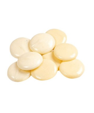 Wilton Candy Melts Blanc 340G