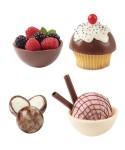Moule Candy Melts Dessert Dome Wilton