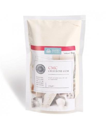 Essentials CMC - TYLO - Gum  250g Squires Kitchen