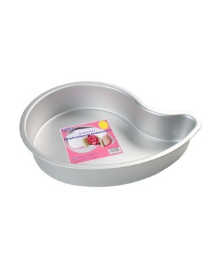 Moule GOUTTE 30 x 7,5cm PME Art craft