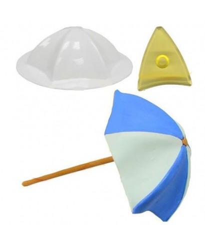 Emporte-pièce Parapluie 3-D set/2 JEM