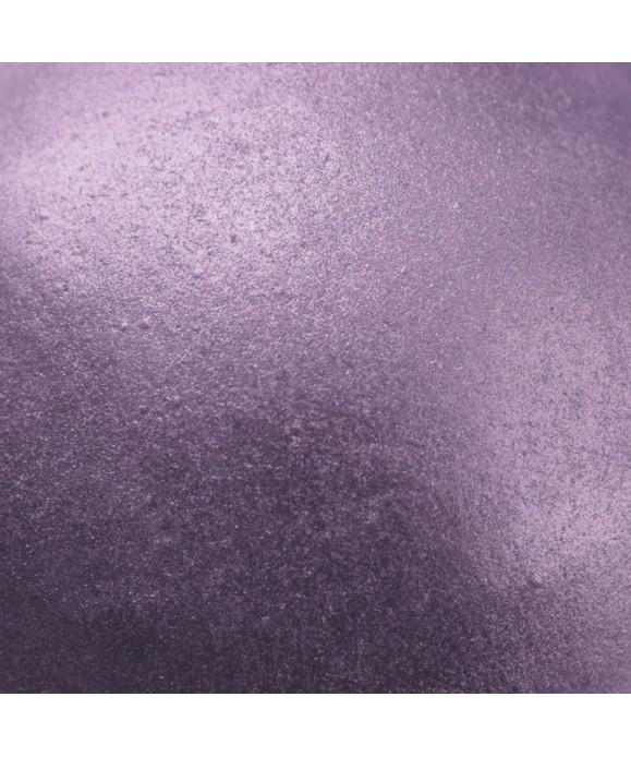 Soie alimentaire lumière stellaire Lilas lunaire Rainbow Dust