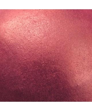 Soie alimentaire Lumière stellaire rose de Ciel Rainbow Dust