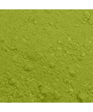 Colorant alimentaire plain and simple Citron Vert Rainbow Dust