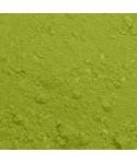 Colorant alimentaire plain and simple Citron Vert Rainbow Dust