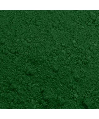 Colorant alimentaire plain and simple houx vert Rainbow dust