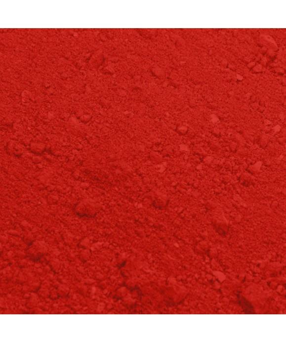 Colorant alimentaire plain and simple ECLAT D'ORANGE Rainbow Dust