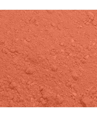 Colorant alimentaire plain and simple Terracotta pâle Rainbow Dust