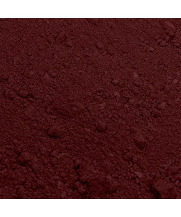 Colorant alimentaire plain and simple Aubergine Rainbow Dust