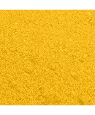 Colorant alimentaire plain and simple Tarte au citron Rainbow Dust