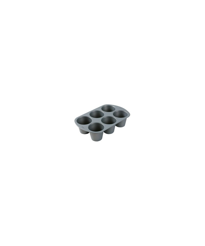 moule muffin et cupcakes king size wilton. Black Bedroom Furniture Sets. Home Design Ideas