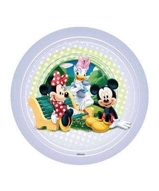 Disque Azyme Mickey et ses amis-1