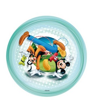 Disque Azyme Mickey et ses amis-2