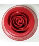 Moule Silicone Grande rose