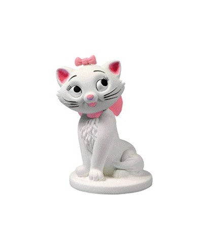 Figurine en sucre Marie Aristochats 3D Disney