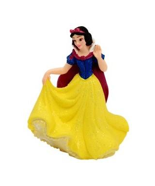 Figurine en sucre Blanche Neige 3D Disney