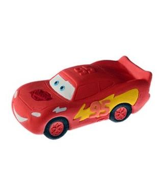 Figurine en sucre Cars Flash Mcqueen 3D Disney