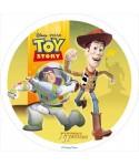 Disque azyme Woody et Buzz l'éclair Toy Story Disney
