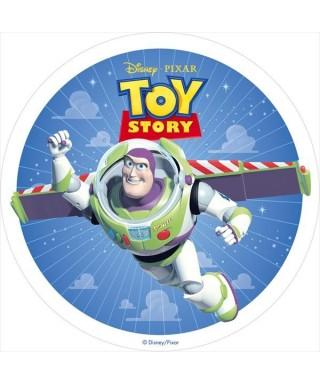 Disque Azyme Toy Story Buzz l'Éclair - 3 - Disney