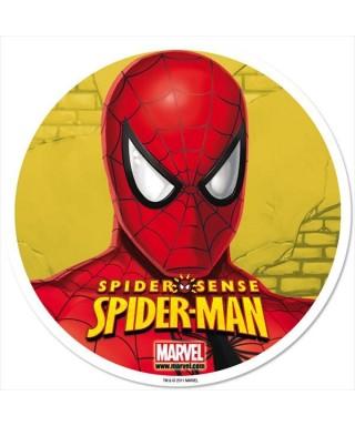 Disques en azyme spiderman Marvel -3