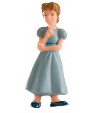Figurine Wendy Disney